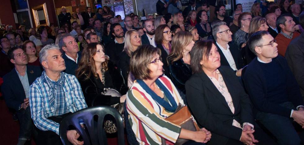 Jesús Griñán, Carmen Martínez, Joaquín Plana, Jesús María Quintero y Fundación Prometeo, Premios de Artesanía