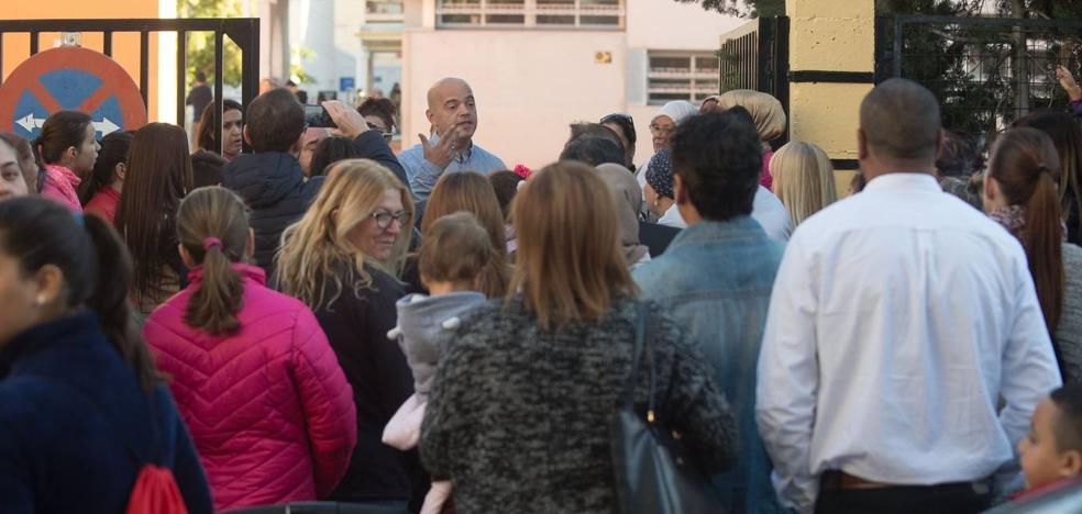 El clan de 'Los Madrileños' pide a Educación que cambien a sus hijas de colegio