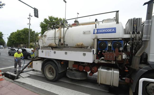 MC propone una comisión de investigación sobre Hidrogea