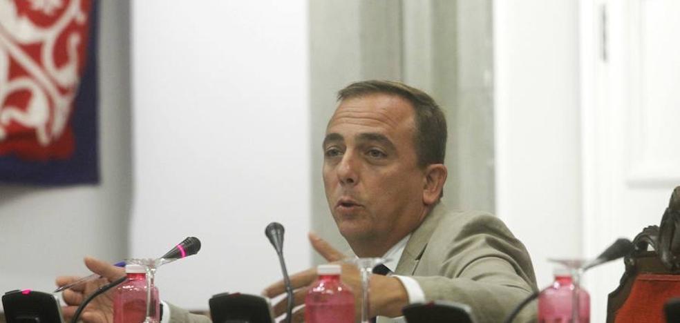 El PP critica a Castejón por tener «paralizadas» inversiones municipales