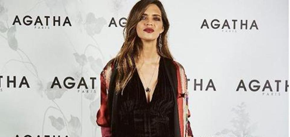 Sara Carbonero desmiente los rumores que se han dicho tras publicarse una foto suya