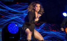 Ruth Lorenzo lanza su nueva gira, 'The Loveaholic Tour'
