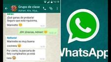 Novedades en los grupos de WhatsApp: los administradores tendrán mucho más poder