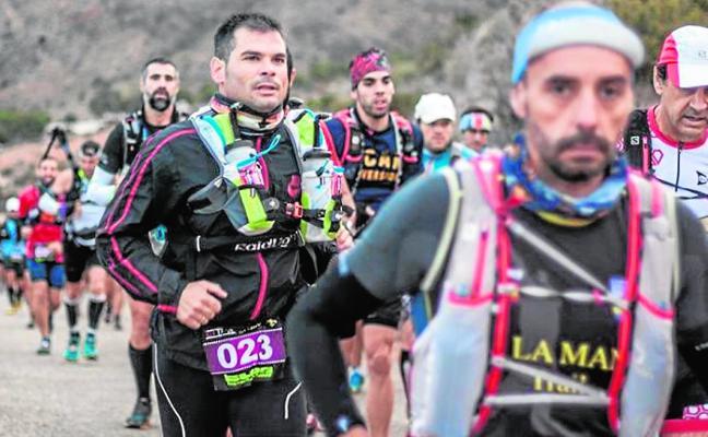La Cartagena Trail resiste