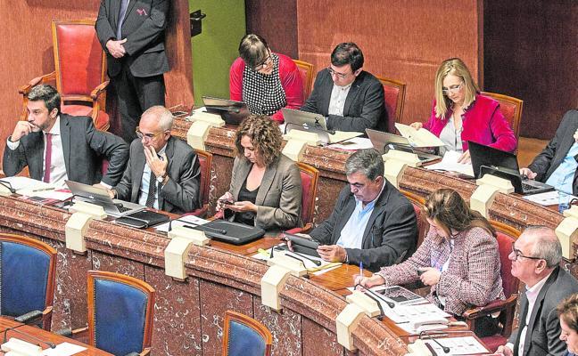 La Asamblea exige que haya datos a tiempo real sobre polución por ozono