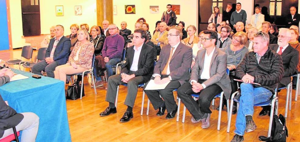 La UMU estrena su sede en Alcantarilla