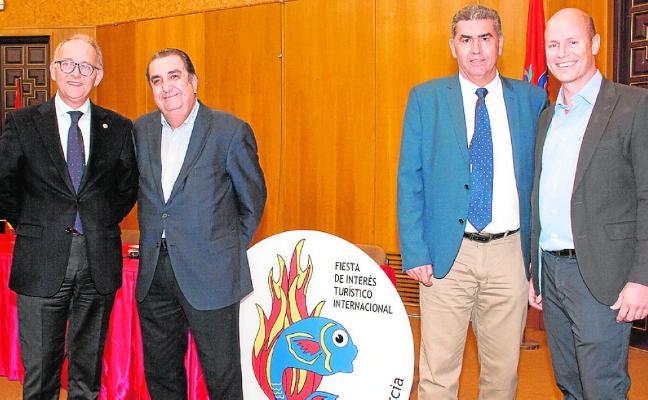 La presentación del Gran Pez y Doña Sardina se adelanta a enero en el Romea
