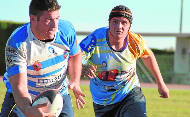 El Lorca se la juega ante el XV Rugby Murcia