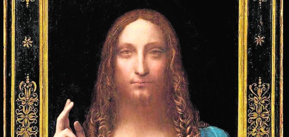 Un precio divino para un Leonardo celestial