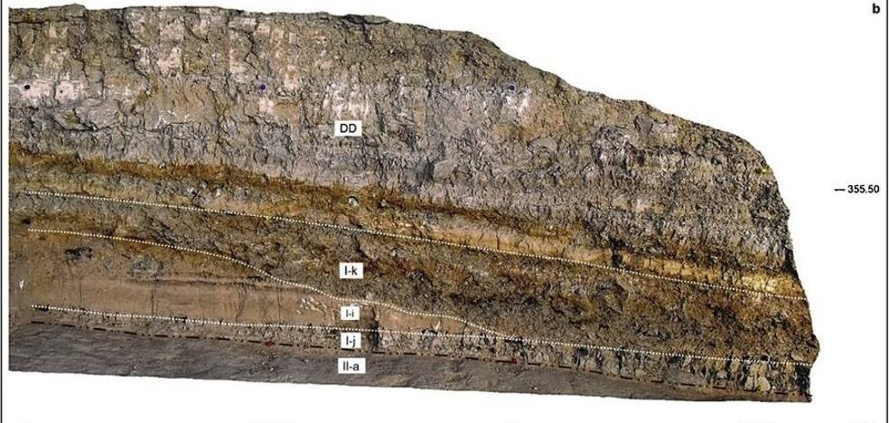 Murcia, ¿último santuario de los neandertales?