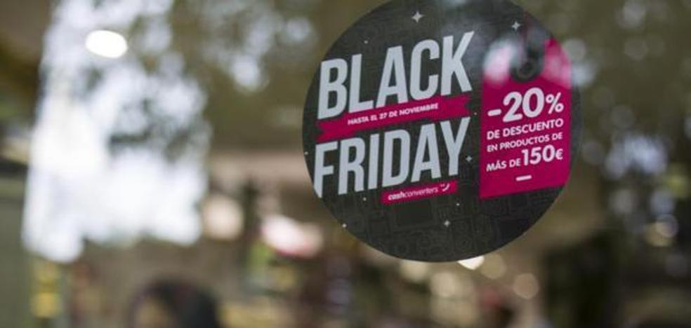 Las empresas que ya tienen ofertas por el Black Friday