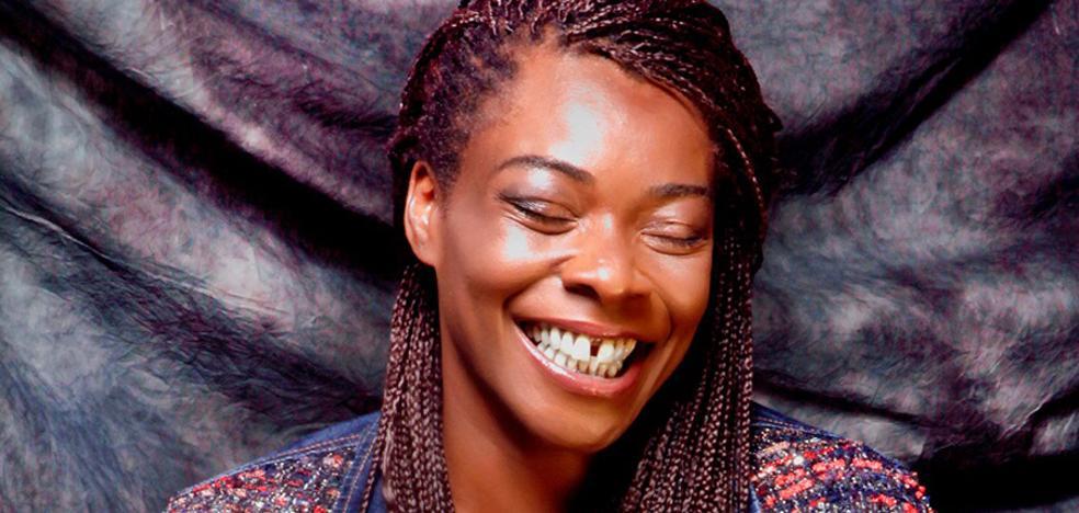 La voz tierna de Concha Buika