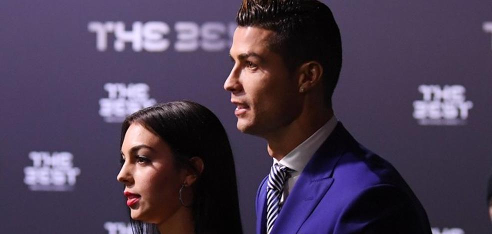 Cristiano Ronaldo y Georgina Rodríguez, ¿boda a la vista?