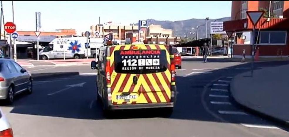 La niña embarazada de Murcia tuvo relaciones consentidas con un chico de unos 14 años