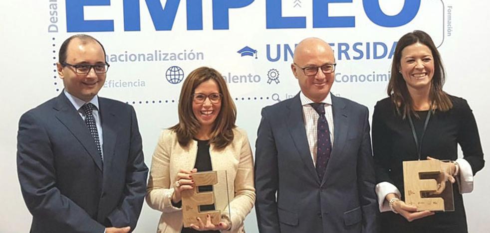 La Comunidad premia el apoyo municipal a nuevos proyectos empresariales