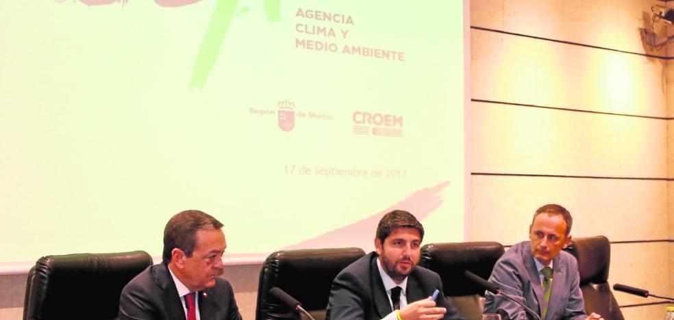 La nueva Agencia del Clima sustituirá a la Dirección General de Medio Ambiente