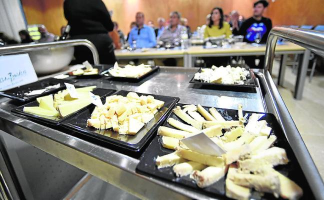 Un recorrido por los quesos de España