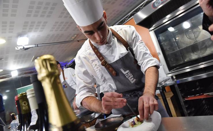 Las ponencias de la segunda jornada en Murcia Gastronómica