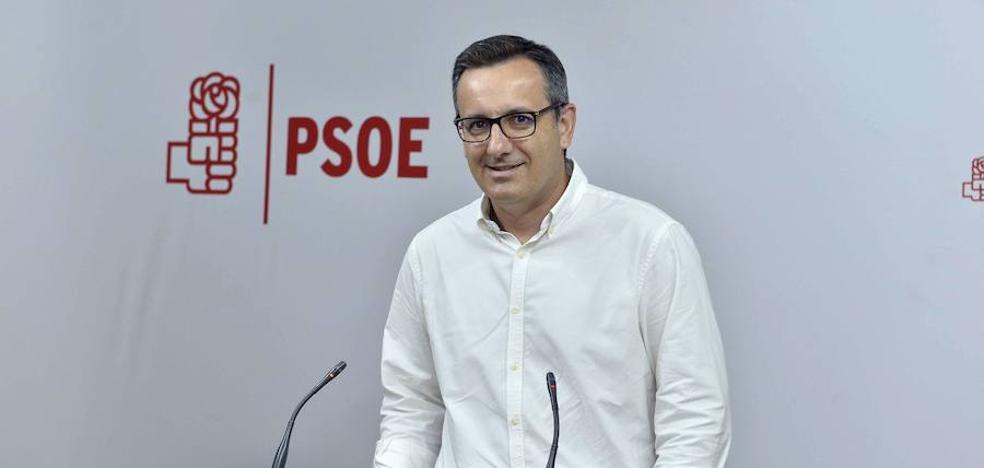Conesa pide tratar la llegada de pateras «como un drama humano, no como un ataque»