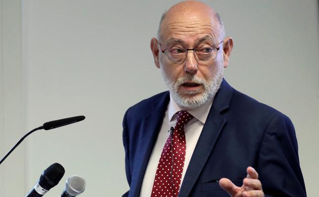 Muere el fiscal general del Estado por una infección generalizada en Buenos Aires