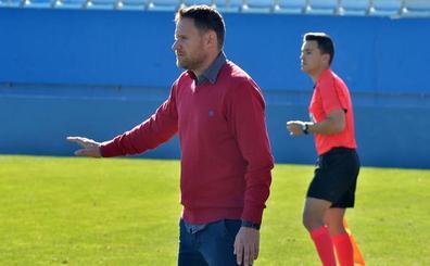 Otro Lorca con Mario Simón