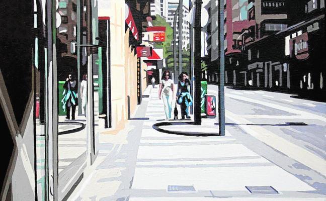 Libertad interpretativa del arte contemporáneo