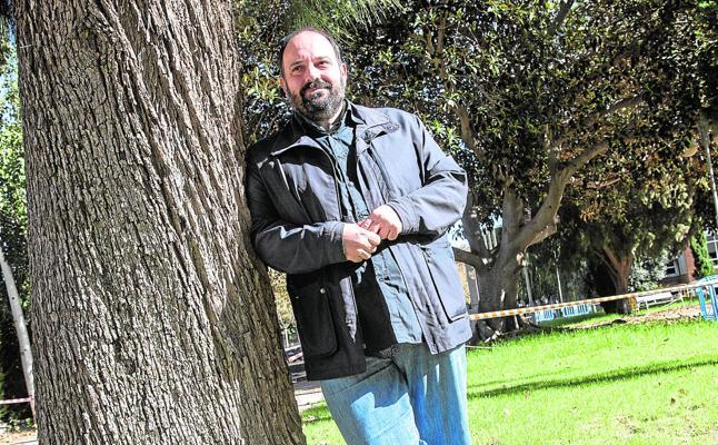 Javier Calatrava Leyva: «El poco peso político de la Región a nivel nacional juega en su contra con el agua»