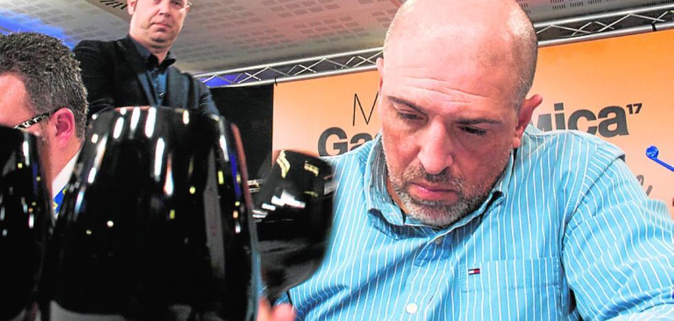Nicolás A. Bancalero, Mejor Nariz de la Región
