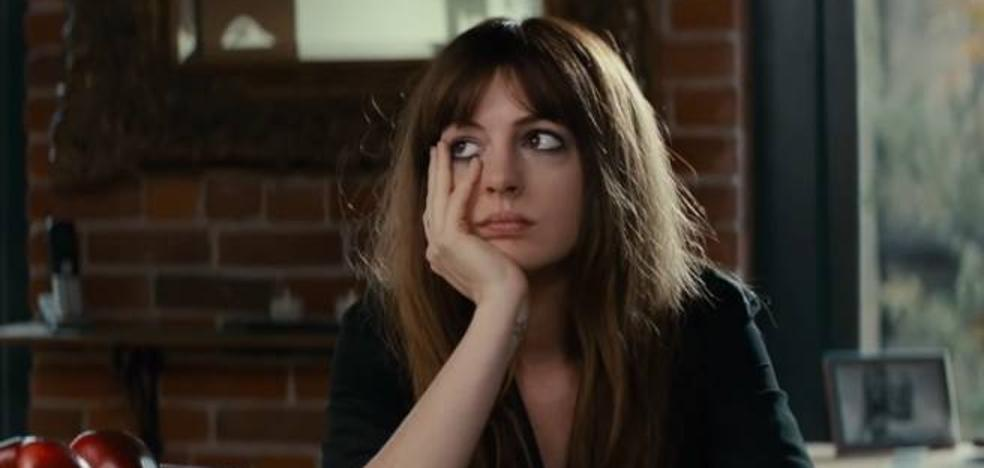 'Colossal', con Anne Hathaway