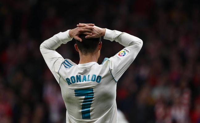 El Madrid busca el gol perdido en su refugio europeo