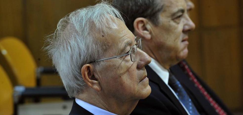 El expresidente de la CHS Juan Cánovas queda libre de toda culpa en el caso por contaminación