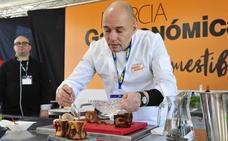 La innovación se convierte en chef