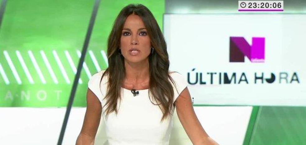 Atropellan a la periodista de La Sexta Cristina Saavedra