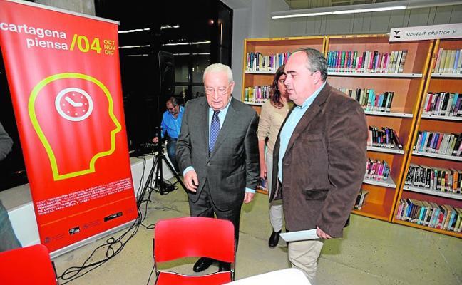 Molina anima a los vecinos a implicarse en los presupuestos participativos