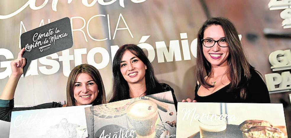 Gran participación en el concurso del Instituto de Turismo