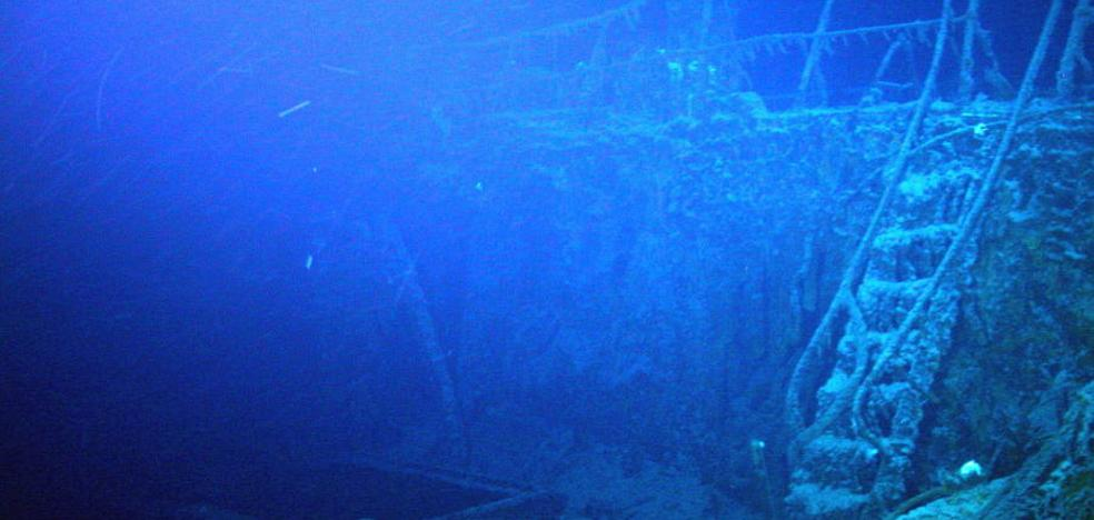El Arqua acoge unas jornadas de protección del patrimonio subacuático