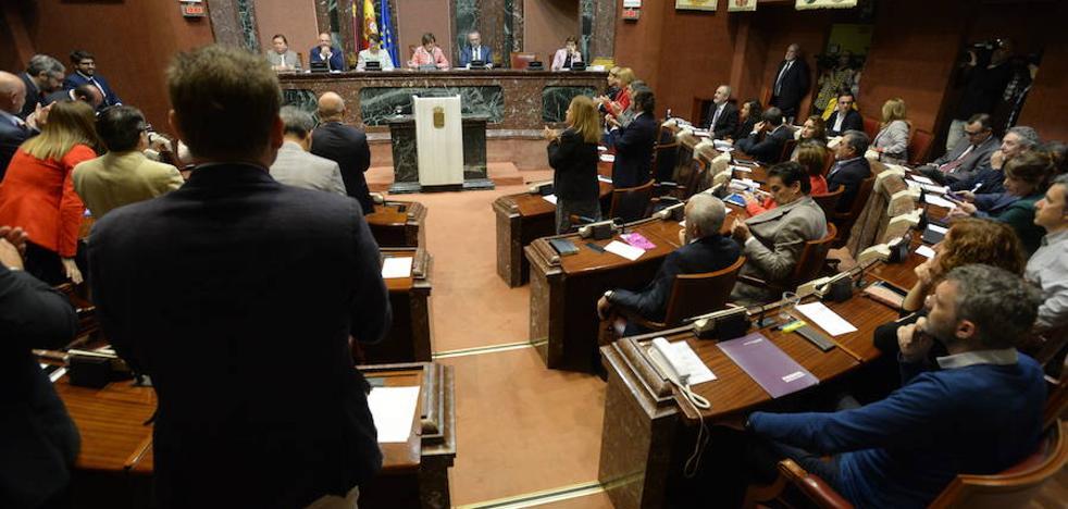 La oposición cambia enmiendas a la ley del Mar Menor para «evitar fricciones» con los agricultores