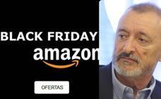 El mensaje de Pérez-Reverte sobre el Black Friday que arrasa en las redes
