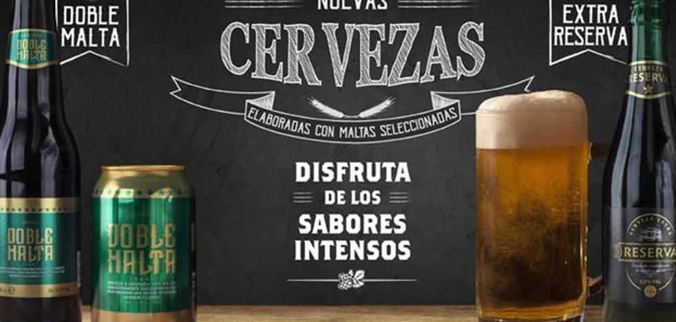 Mercadona presenta dos nuevas cervezas de más de 7 grados