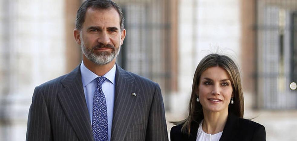 Caravaca se prepara para recibir a los Reyes de España la próxima semana