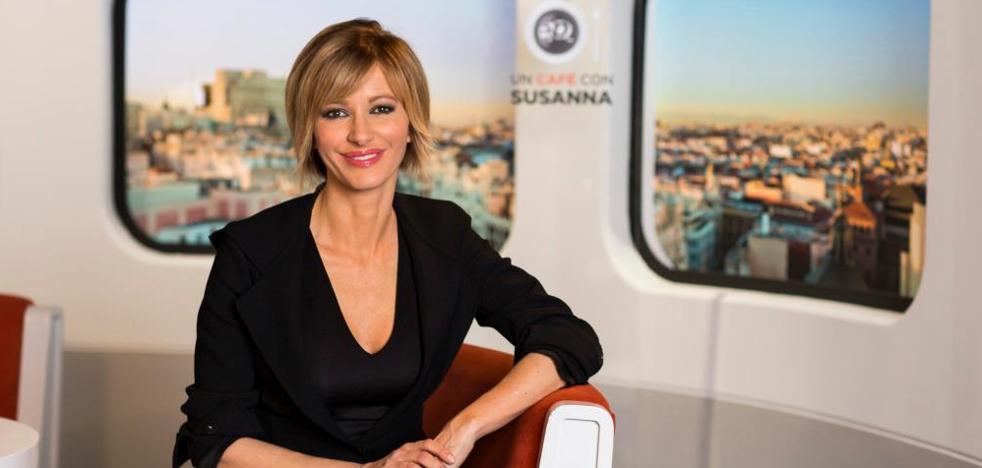 El duro momento personal que atraviesa Susanna Griso