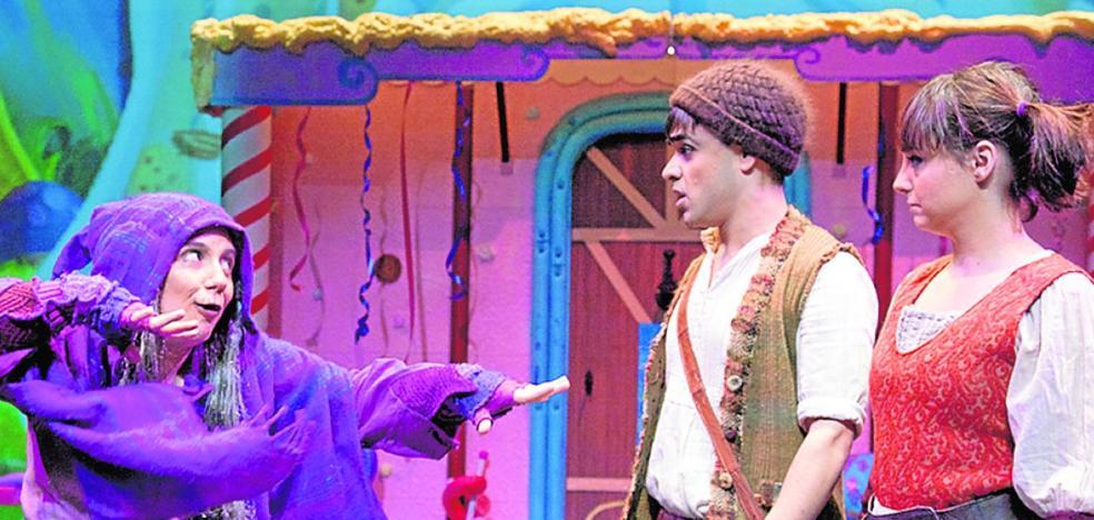 Los hermanos Grimm y la música de 'Grease' animarán el Romea y el TCM