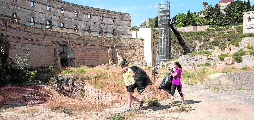 Agilizan los trámites para iniciar en diciembre las obras en el Anfiteatro