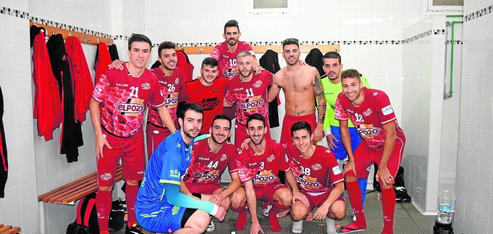 ElPozo Murcia se mete en la final de la Copa Presidente