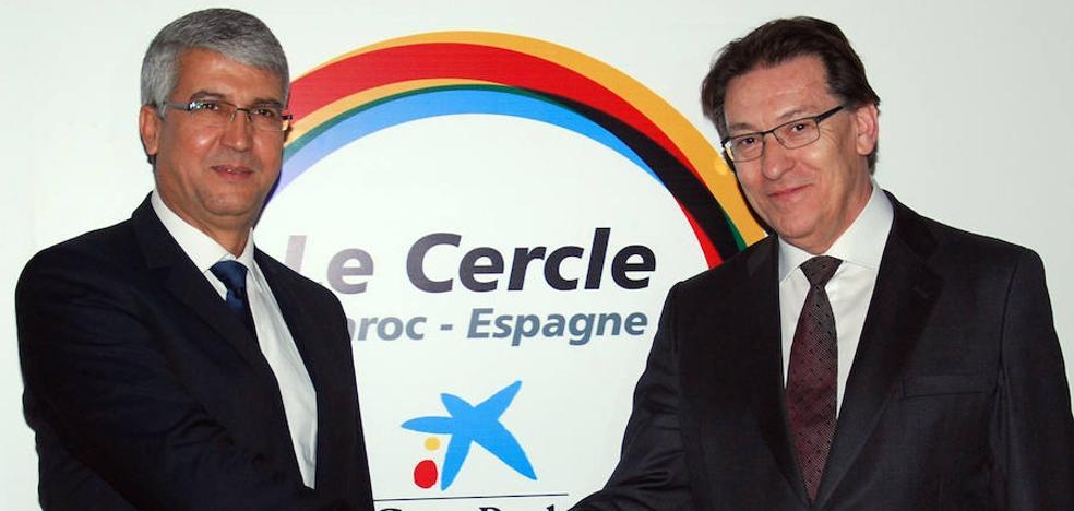 CaixaBank crece en Marruecos y se convierte en el banco líder en la emisión de avales a las empresas españolas con proyectos en el país