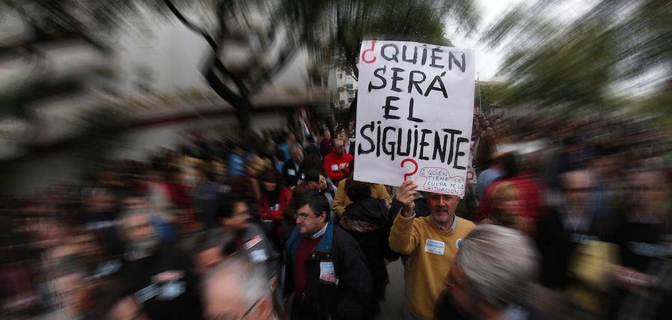 Murcia, la cuarta región con más casos de agresiones a profesores