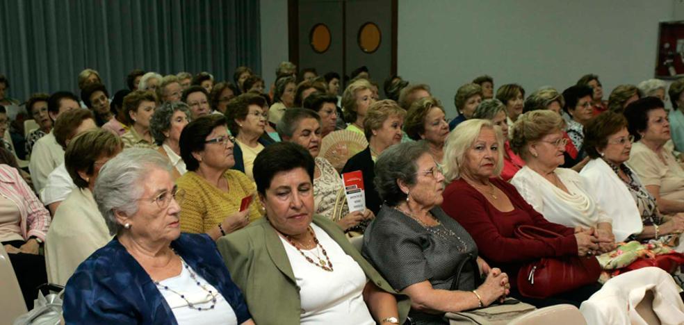 El Servicio Murciano de Salud apenas cuenta con cinco geriatras en plantilla