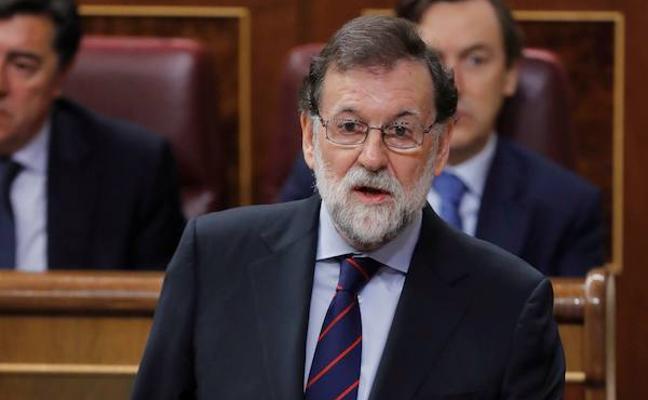 Rajoy espera que el nuevo sistema de financiación autonómica se apruebe «lo más pronto posible»