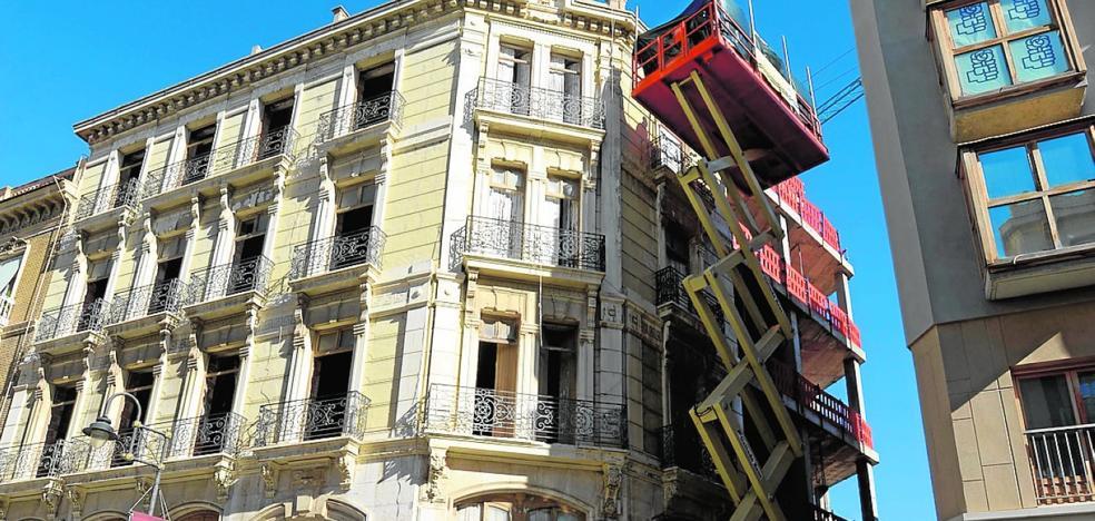 Los vecinos solo tendrán un mes para pedir ayudas de mejora de viviendas