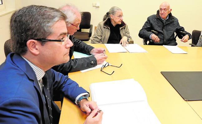 El Patronato del Gaya pide asesoramiento al Consejo Jurídico para pagar a los empleados